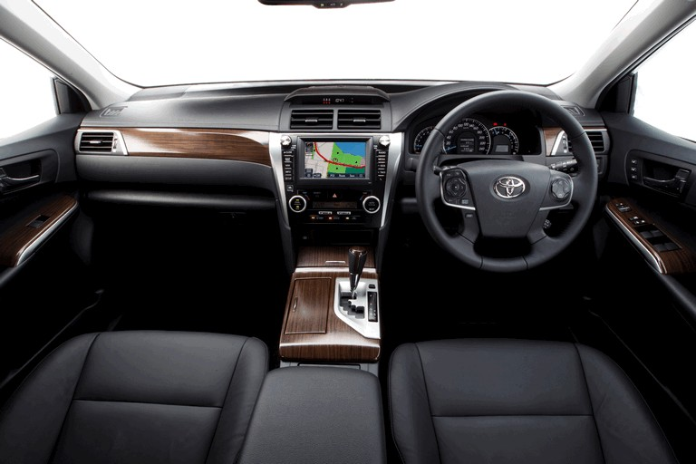 2012 Toyota Aurion Presara 344587