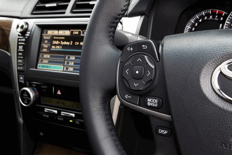 2012 Toyota Aurion Presara 344589