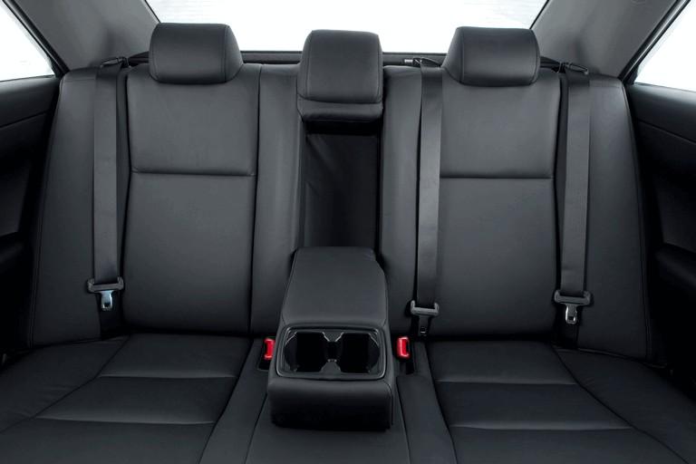 2012 Toyota Aurion Presara 344592