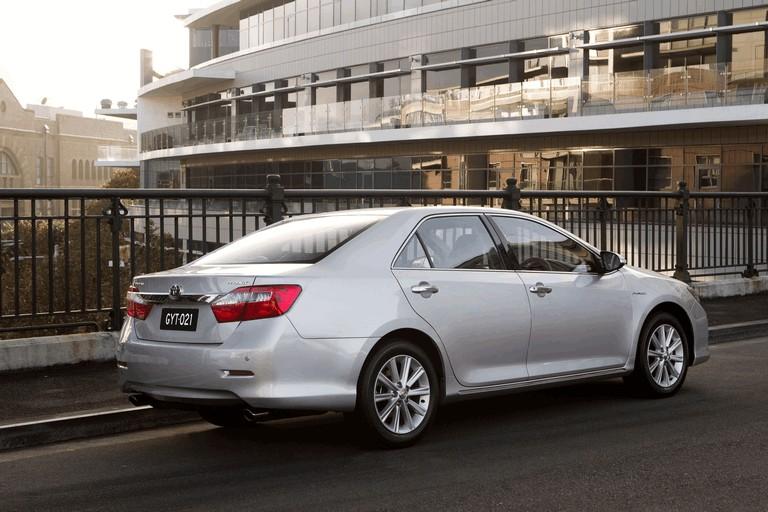 2012 Toyota Aurion Prodigy 344597