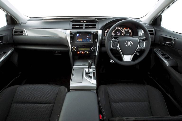 2012 Toyota Aurion Sportivo SX6 344603