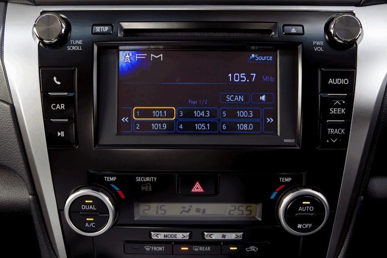 2012 Toyota Aurion Sportivo SX6 344604