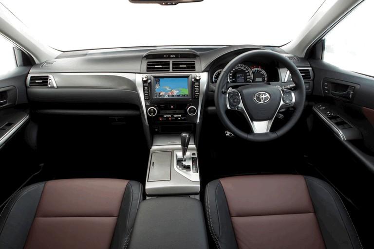 2012 Toyota Aurion Sportivo ZR6 344613
