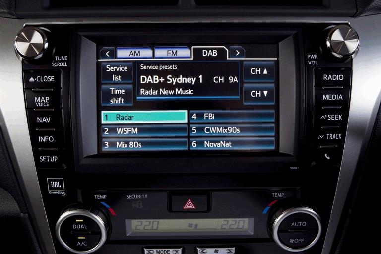 2012 Toyota Aurion Sportivo ZR6 344615