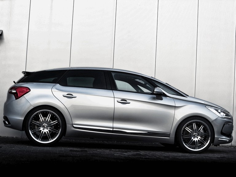 2012 Citroën DS5 by Musketier 344659