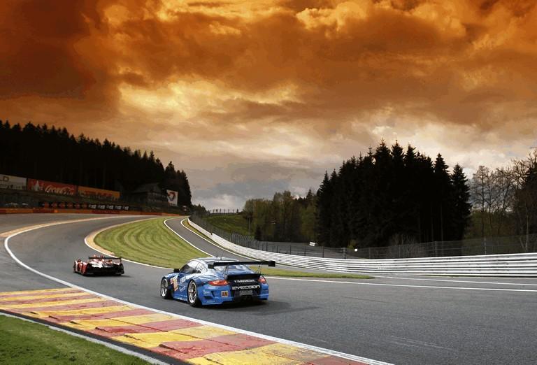2012 Porsche 911 ( 997 ) GT3 RSR - Spa-Francorchamps 344867