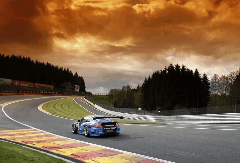 2012 Porsche 911 ( 997 ) GT3 RSR - Spa-Francorchamps 344868