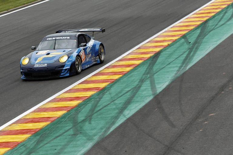 2012 Porsche 911 ( 997 ) GT3 RSR - Spa-Francorchamps 344870