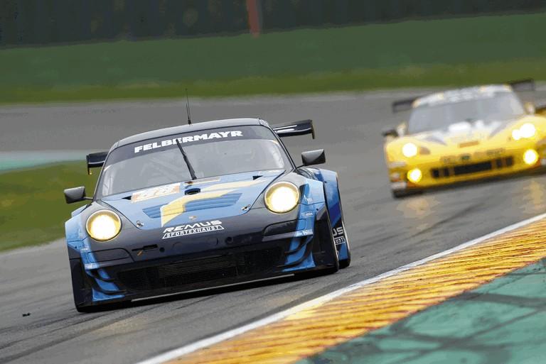 2012 Porsche 911 ( 997 ) GT3 RSR - Spa-Francorchamps 344876