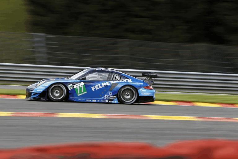 2012 Porsche 911 ( 997 ) GT3 RSR - Spa-Francorchamps 344879