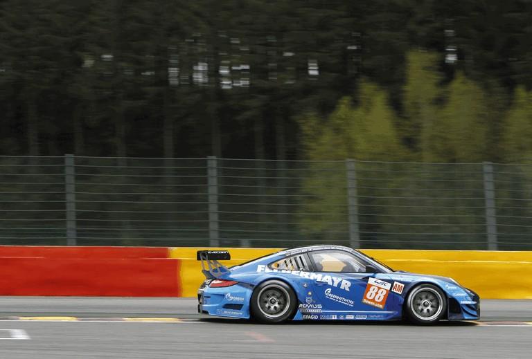 2012 Porsche 911 ( 997 ) GT3 RSR - Spa-Francorchamps 344880