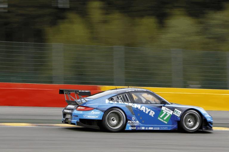 2012 Porsche 911 ( 997 ) GT3 RSR - Spa-Francorchamps 344881