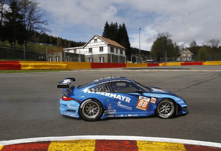 2012 Porsche 911 ( 997 ) GT3 RSR - Spa-Francorchamps 344883