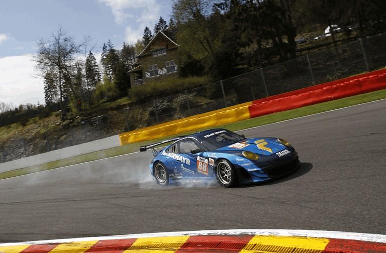2012 Porsche 911 ( 997 ) GT3 RSR - Spa-Francorchamps 344884