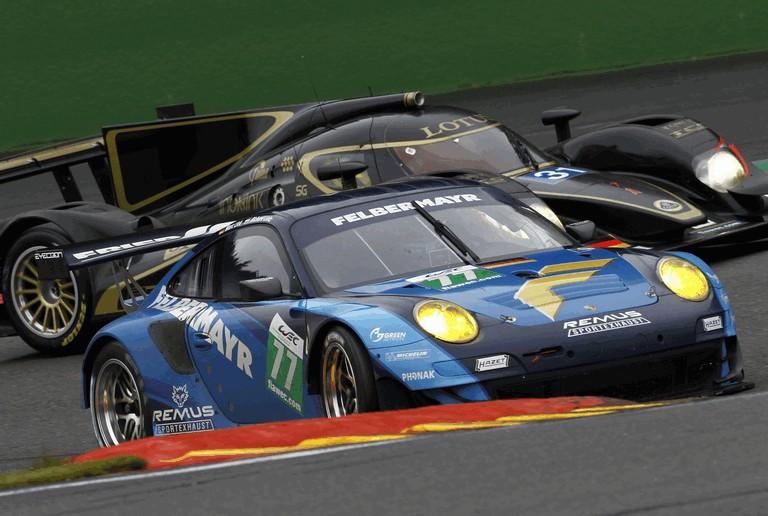 2012 Porsche 911 ( 997 ) GT3 RSR - Spa-Francorchamps 344888