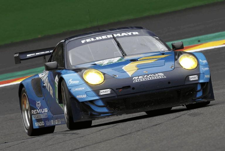 2012 Porsche 911 ( 997 ) GT3 RSR - Spa-Francorchamps 344889