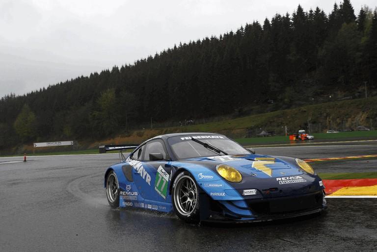 2012 Porsche 911 ( 997 ) GT3 RSR - Spa-Francorchamps 344892