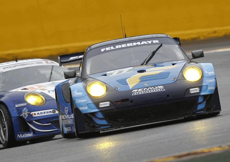 2012 Porsche 911 ( 997 ) GT3 RSR - Spa-Francorchamps 344893