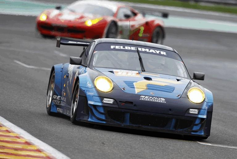 2012 Porsche 911 ( 997 ) GT3 RSR - Spa-Francorchamps 344896