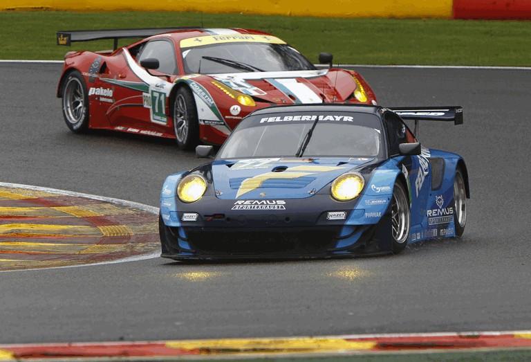 2012 Porsche 911 ( 997 ) GT3 RSR - Spa-Francorchamps 344897