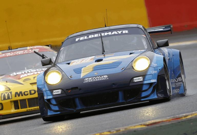 2012 Porsche 911 ( 997 ) GT3 RSR - Spa-Francorchamps 344898