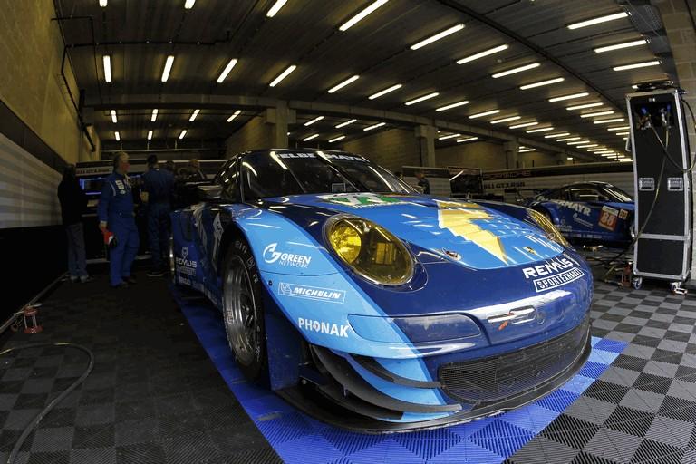 2012 Porsche 911 ( 997 ) GT3 RSR - Spa-Francorchamps 344908