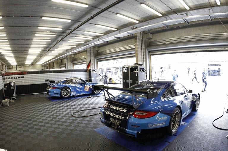 2012 Porsche 911 ( 997 ) GT3 RSR - Spa-Francorchamps 344909