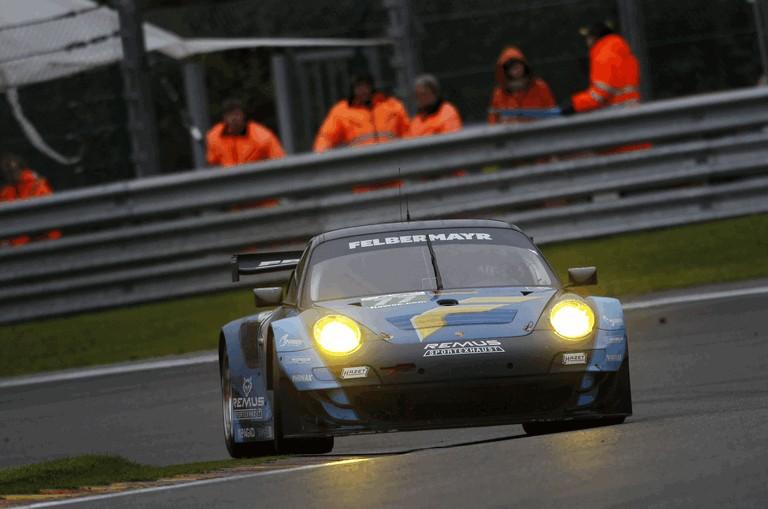 2012 Porsche 911 ( 997 ) GT3 RSR - Spa-Francorchamps 344919