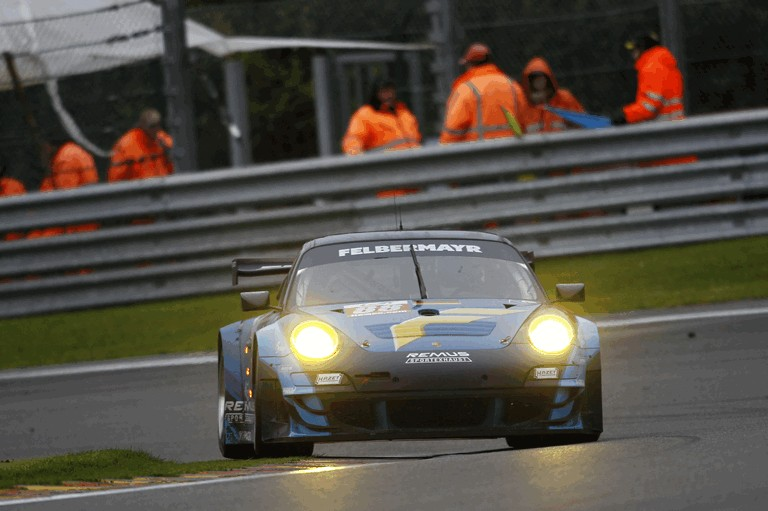 2012 Porsche 911 ( 997 ) GT3 RSR - Spa-Francorchamps 344920