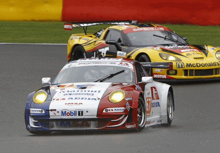 2012 Porsche 911 ( 997 ) GT3 RSR - Spa-Francorchamps 344922