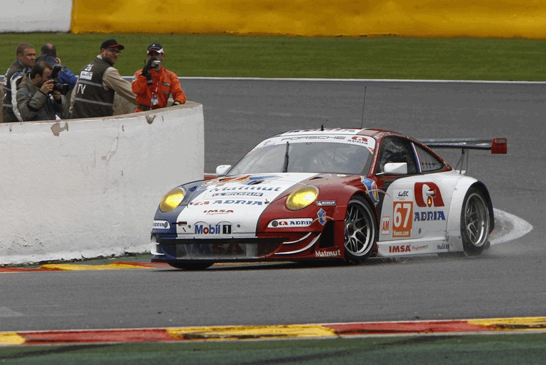 2012 Porsche 911 ( 997 ) GT3 RSR - Spa-Francorchamps 344923