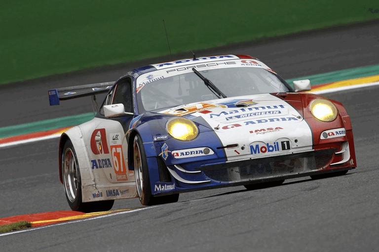 2012 Porsche 911 ( 997 ) GT3 RSR - Spa-Francorchamps 344926
