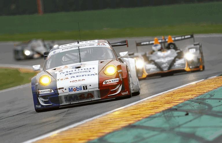 2012 Porsche 911 ( 997 ) GT3 RSR - Spa-Francorchamps 344928