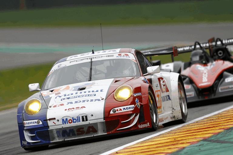 2012 Porsche 911 ( 997 ) GT3 RSR - Spa-Francorchamps 344929