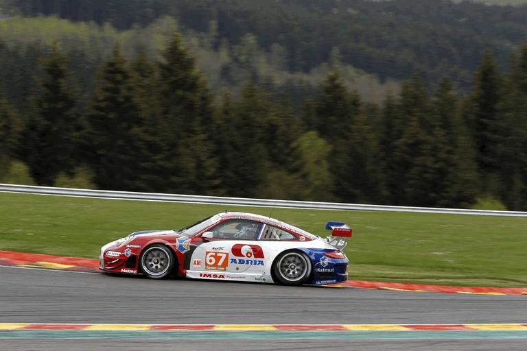 2012 Porsche 911 ( 997 ) GT3 RSR - Spa-Francorchamps 344930