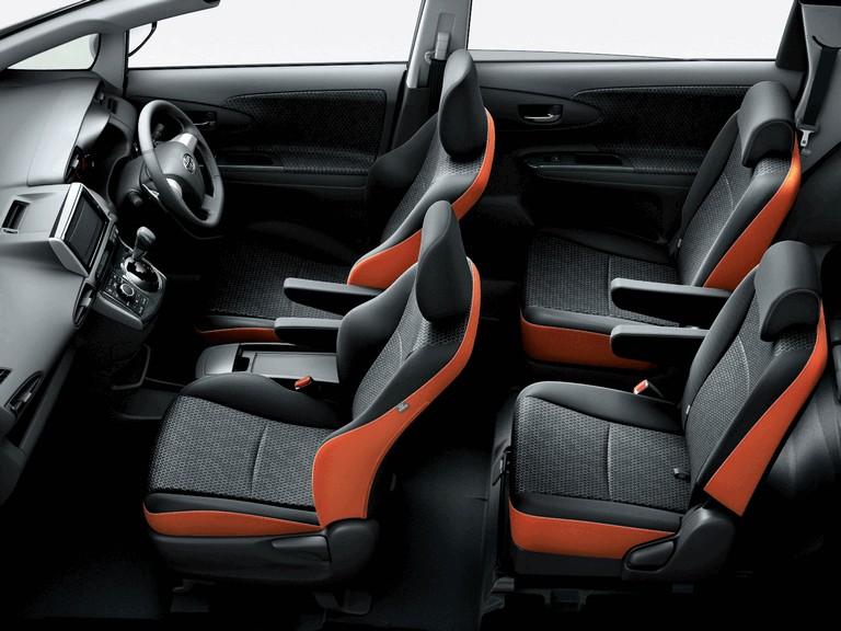 2012 Toyota Wish 2.0Z 345052