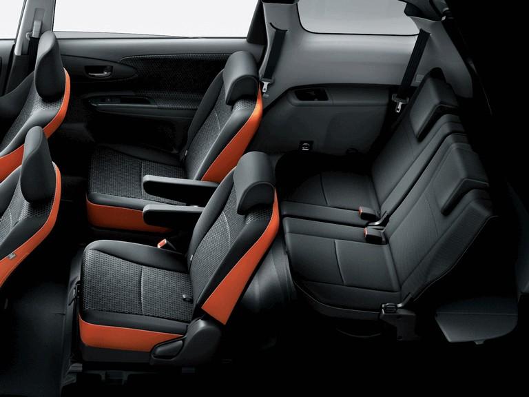 2012 Toyota Wish 2.0Z 345053