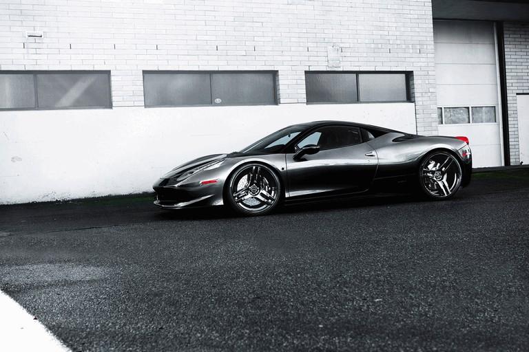 2011 Ferrari 458 Italia Project Kiluminati Pure 5ive by SR Auto 345137
