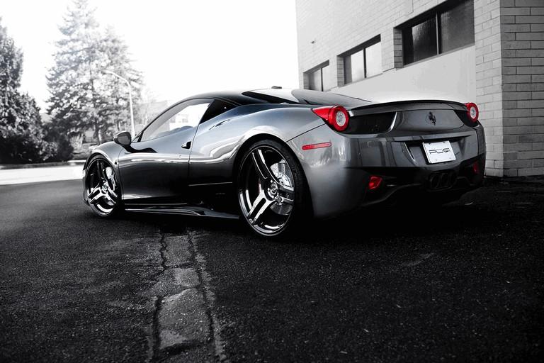 2011 Ferrari 458 Italia Project Kiluminati Pure 5ive by SR Auto 345138