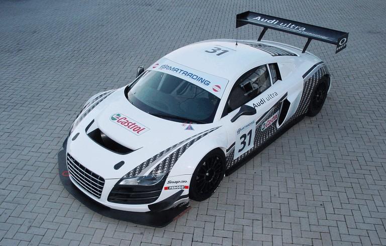 2012 Audi R8 LMS ultra GT3 - Vallelunga 345364