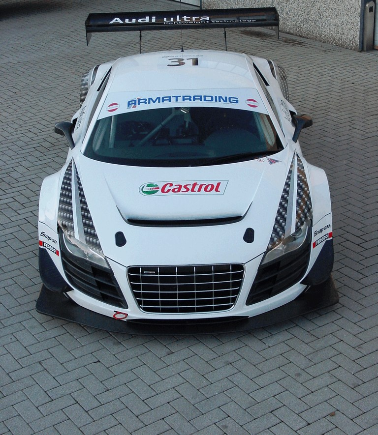 2012 Audi R8 LMS ultra GT3 - Vallelunga 345367