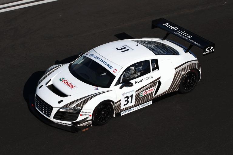 2012 Audi R8 LMS ultra GT3 - Vallelunga 345369