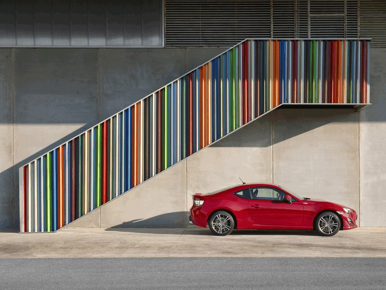 2012 Toyota GT 86 1st edition 345568