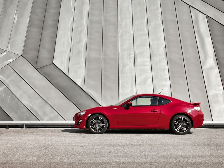 2012 Toyota GT 86 1st edition 345570