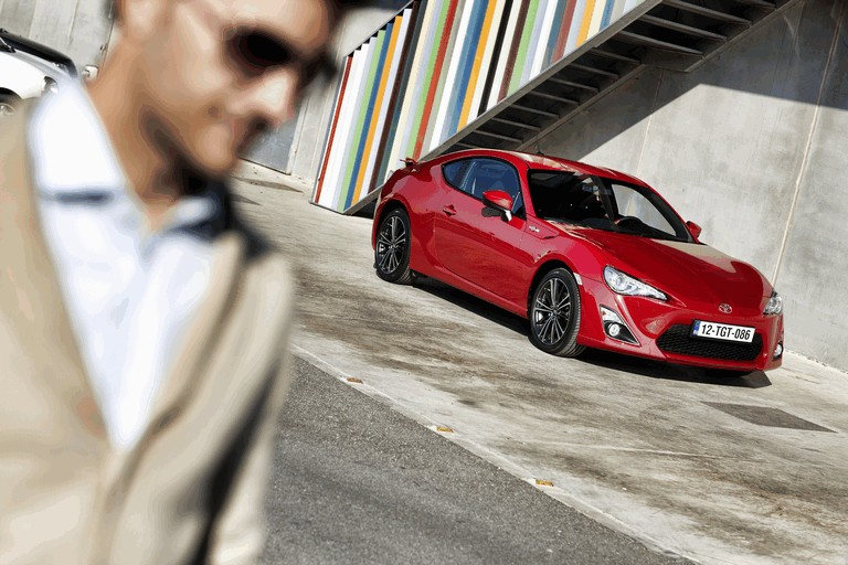 2012 Toyota GT 86 1st edition 345578