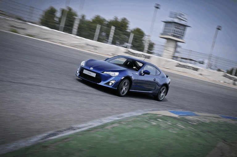 2012 Toyota GT 86 1st edition 345595