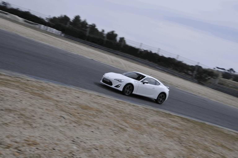 2012 Toyota GT 86 1st edition 345596