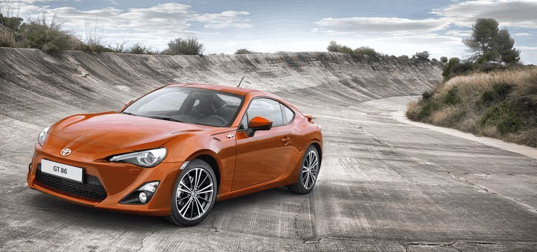 2012 Toyota GT 86 1st edition 345606