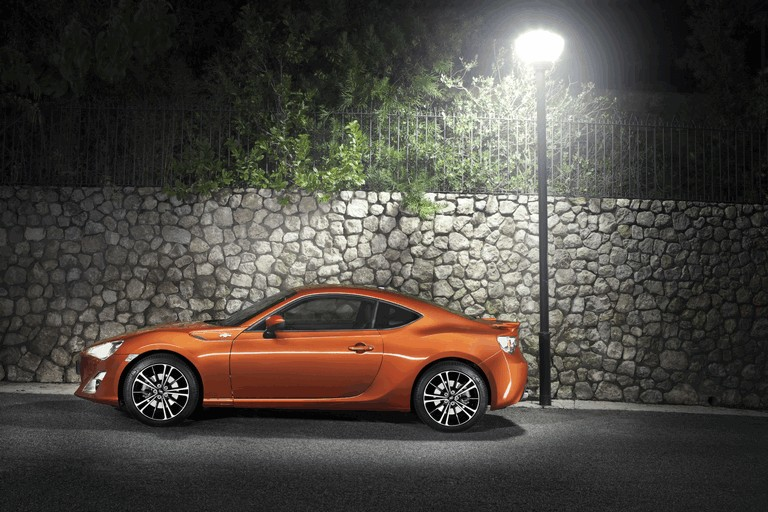 2012 Toyota GT 86 1st edition 345614