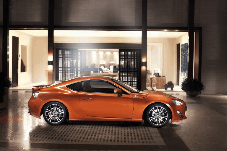 2012 Toyota GT 86 1st edition 345615
